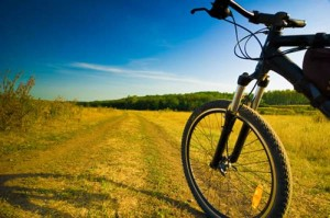 Cycling and tourism
